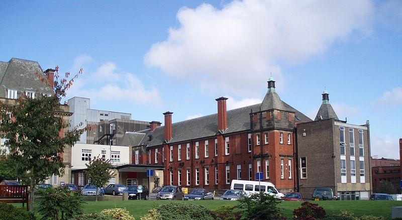 newcastle hospital