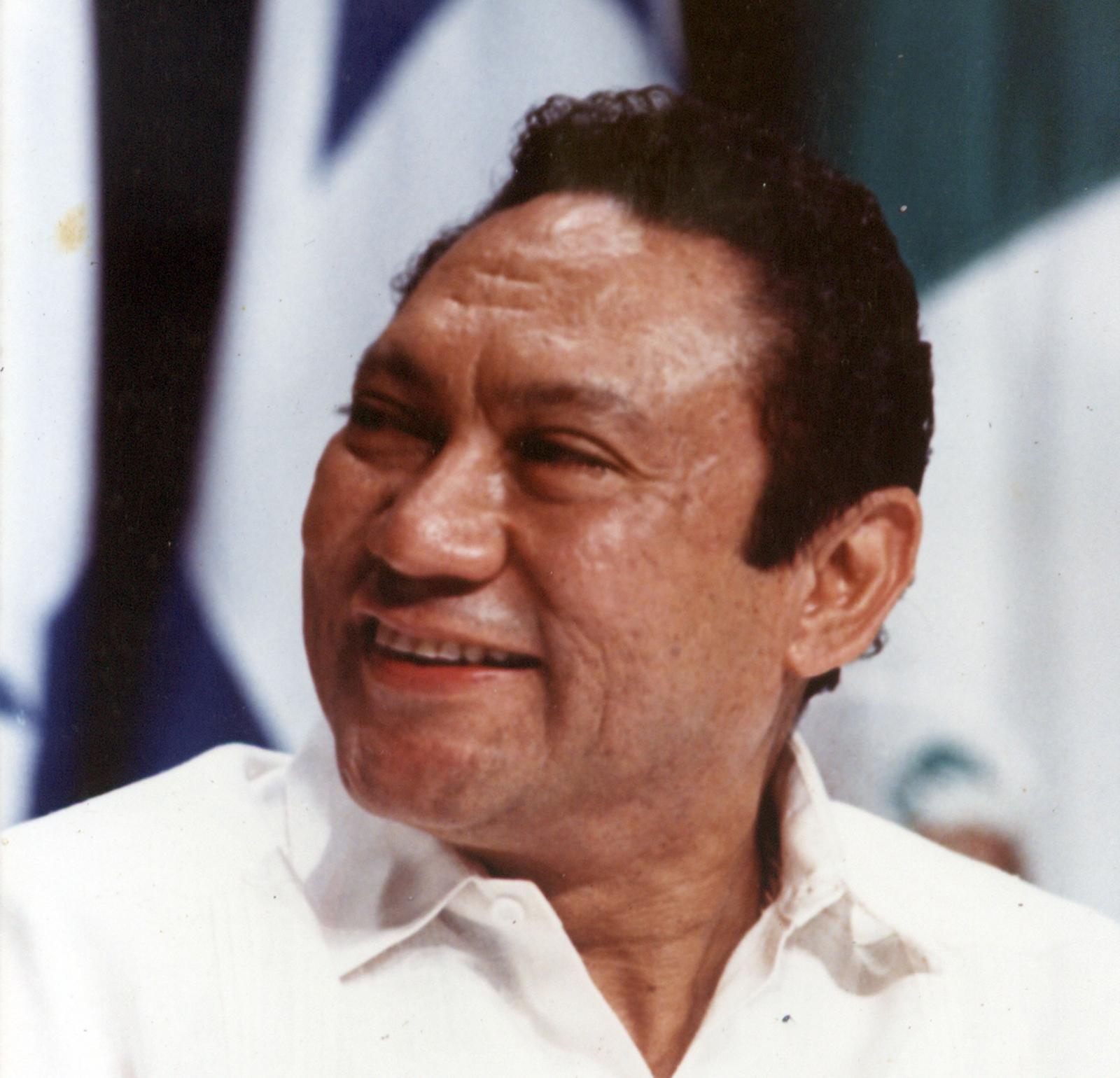 Manuel Antonio Noriega