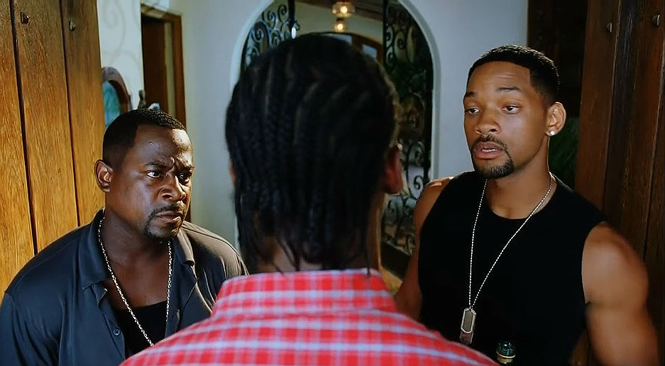 Bad Boys for Life loses director