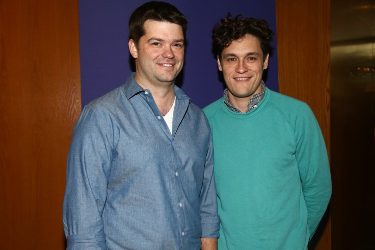 Christopher Miller and Phil Lord