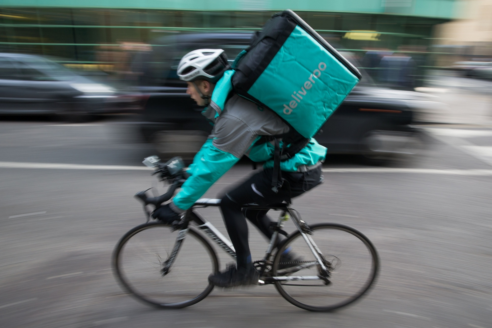 Matthew Taylor's review into employment practices not set to dismantle gig economy