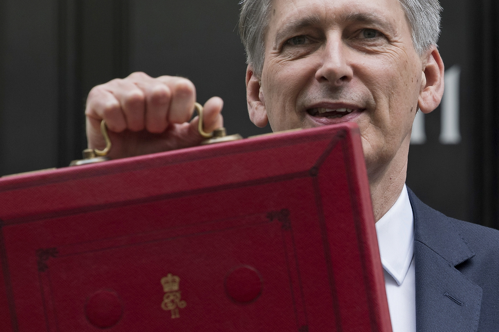 Budget 2017 Philip Hammond Chancellor