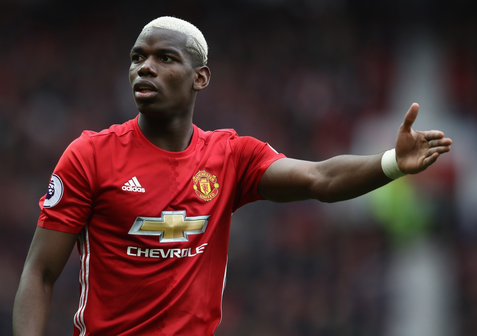 Paul Pogba: Paul Pogba 'needs To Watch Videos Of Paul Scholes' Says