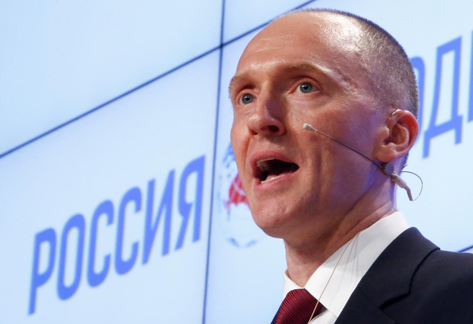 USA-TRUMP/RUSSIA