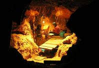 El Sidron neanderthal