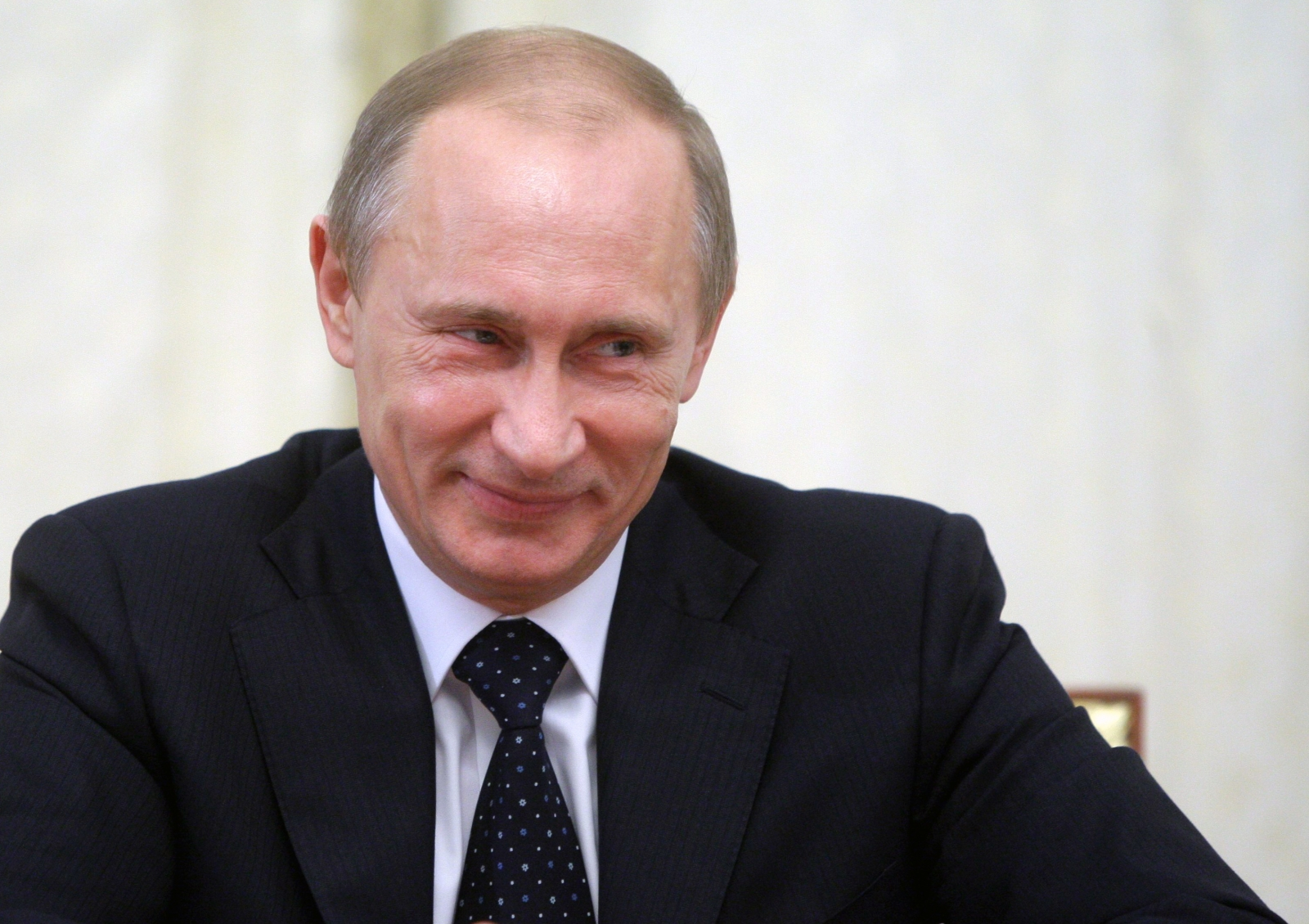 Vladimir Putin refers to 'territories now called Ukraine ...