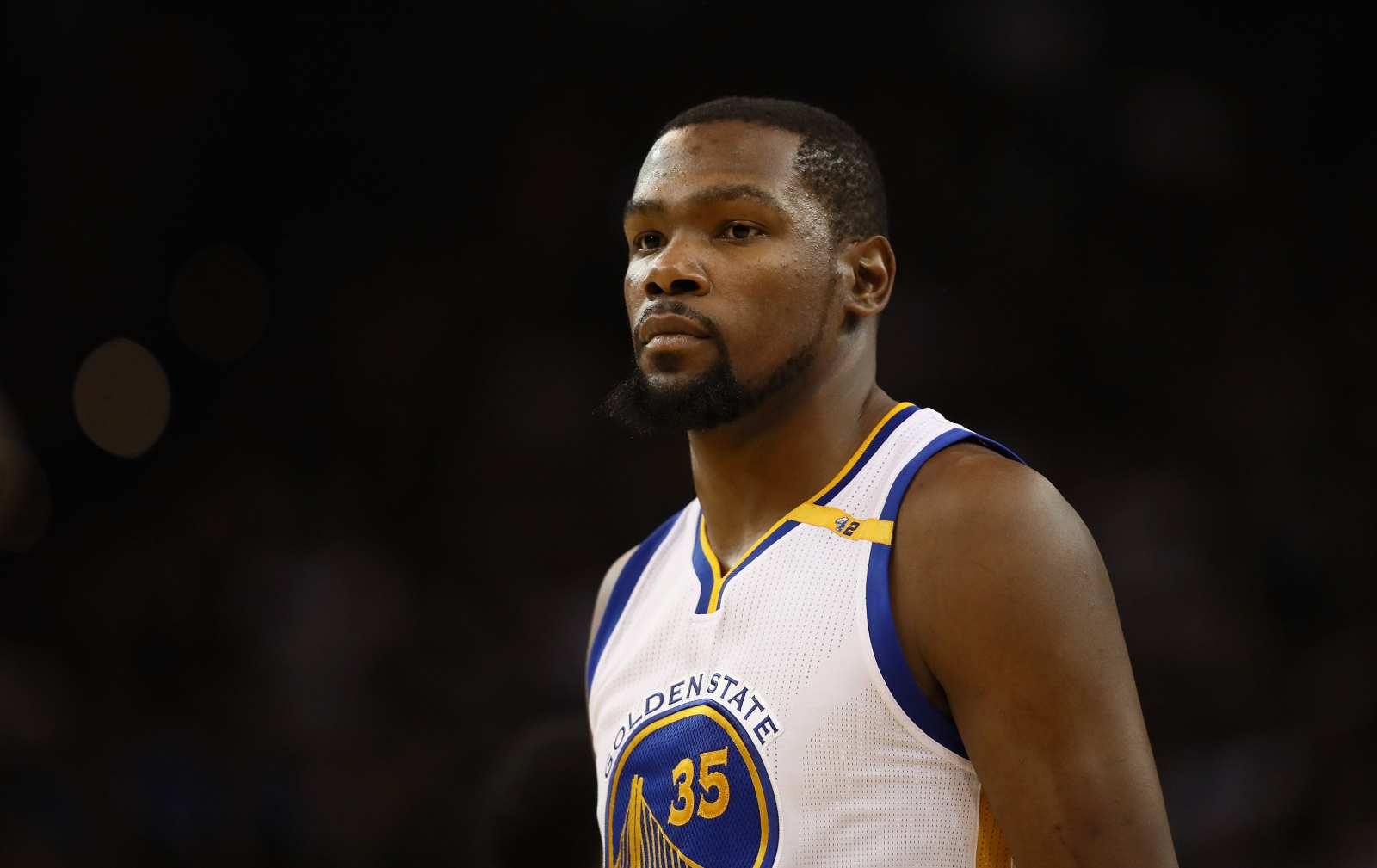 Who is Kevin Durant? Net worth and facts about the Golden ...