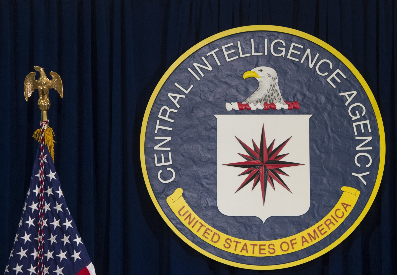 CIA hacking tools revealed by WikiLeaks
