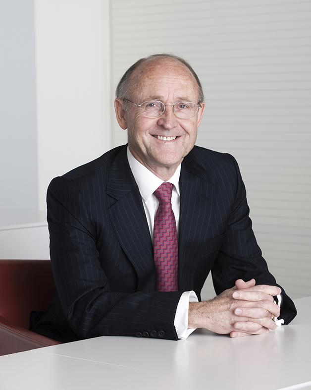 Jan du Plessis BT chairman