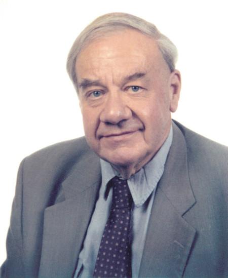 Roland Drever
