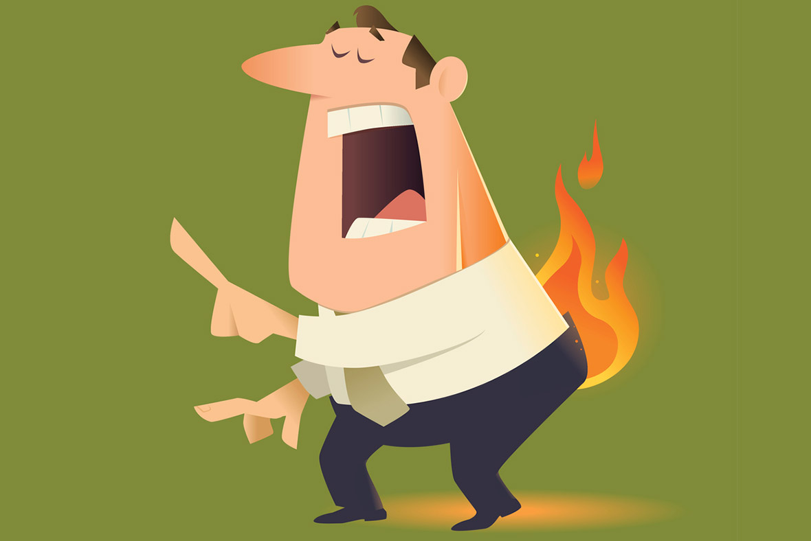 PANTS ON FIRE: SoFla Lawyer's Trousers Burst Into Flames During Arson Trial!