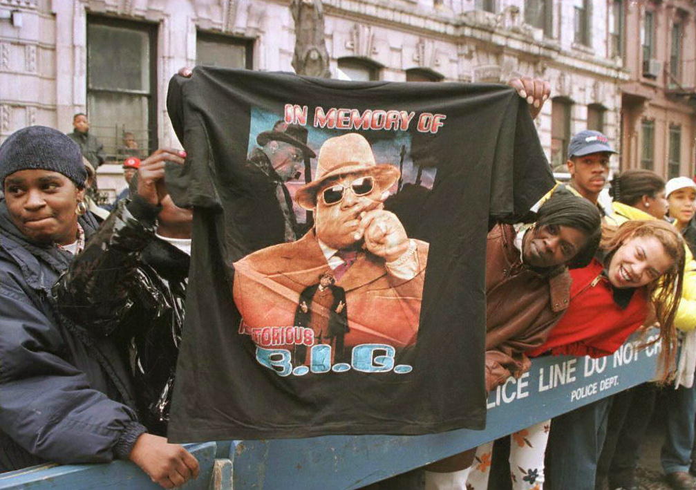 #BIG20: 20 Classic Notorious BIG Songs To Jam Out To