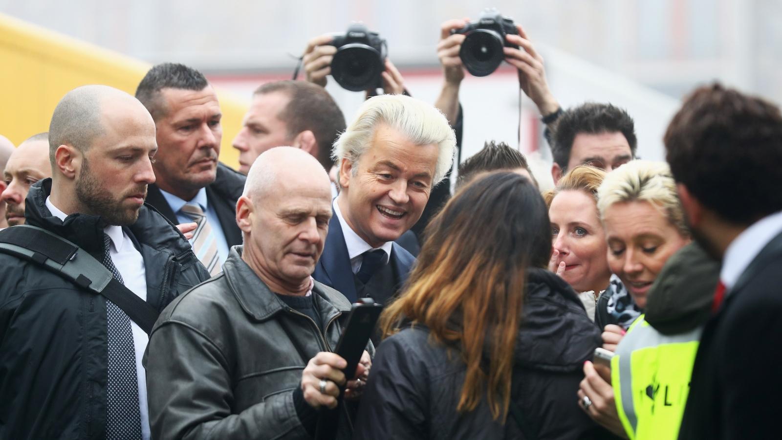Wilders voters
