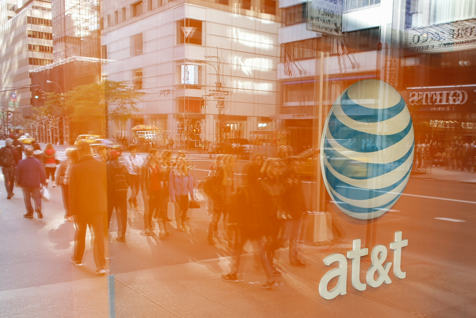 AT&T 911 outage