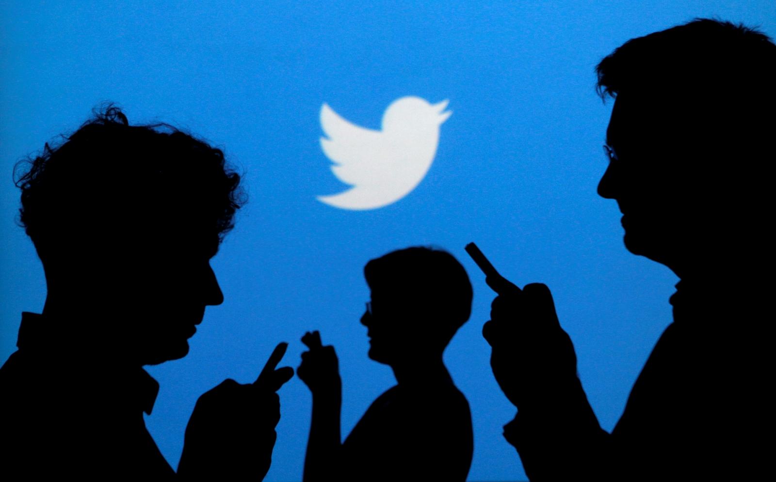 Twitter anti-abuse