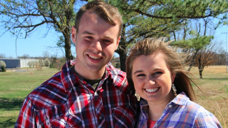 Duggar family Counting On