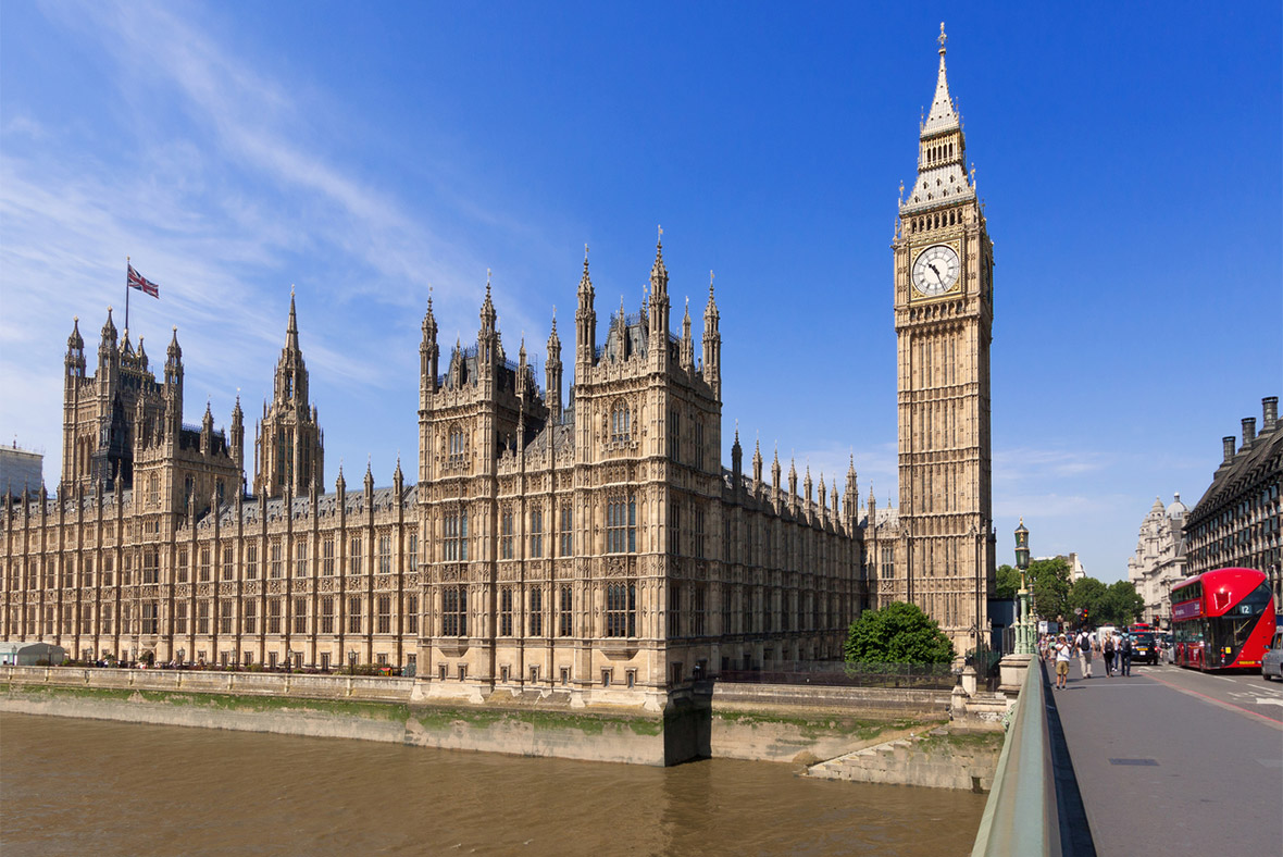 UK Parliament members and staff reportedly tried to get on ...