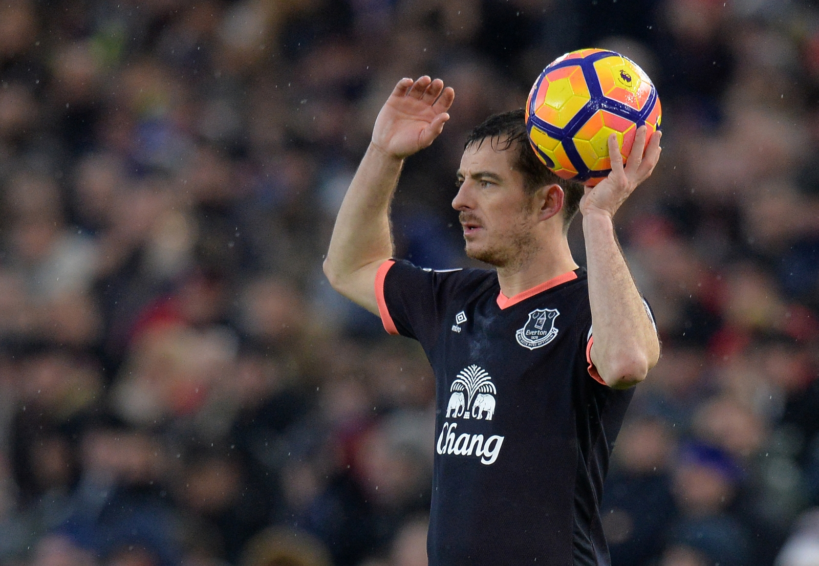 Everton Bash West Brom As Bournemouth, Hull Win
