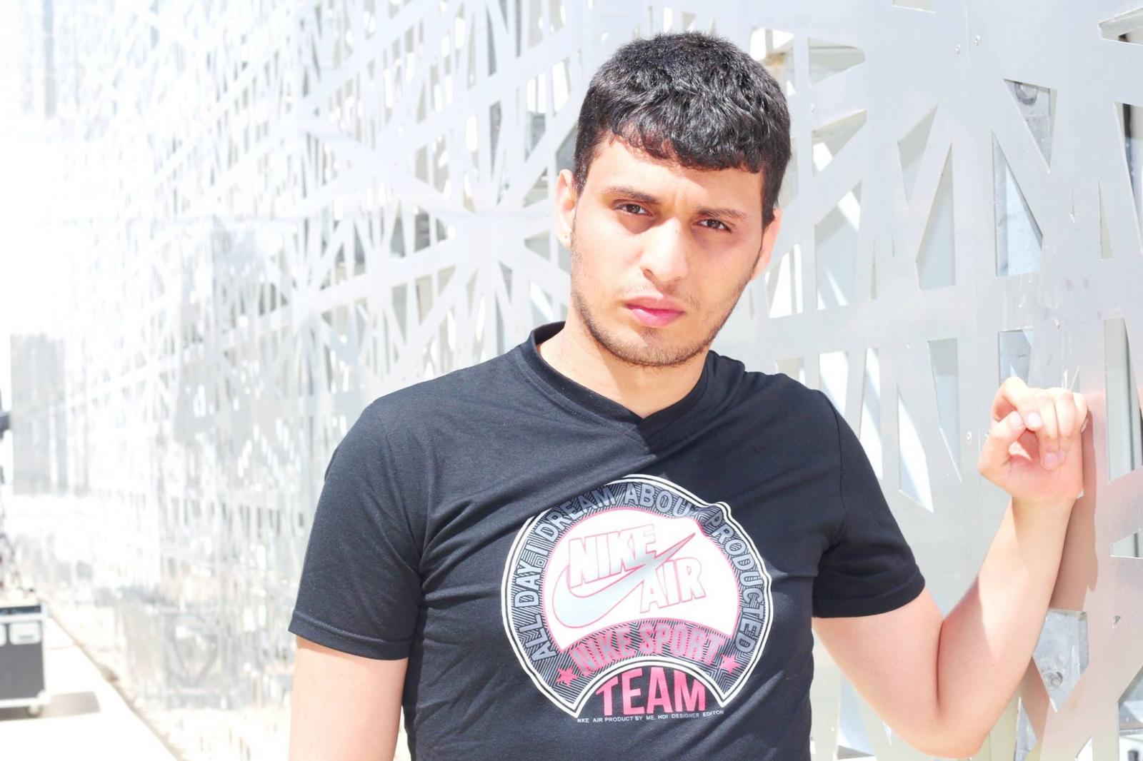 Anouar Rahmani