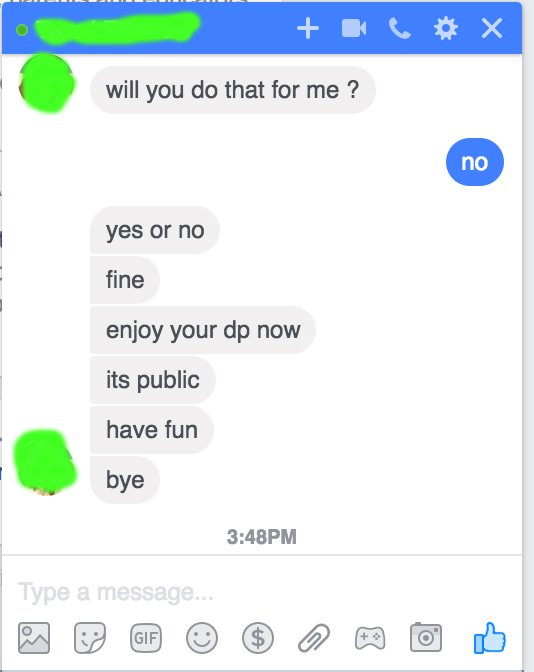 Dangers of spear phishing: US woman sextorted by hacker who