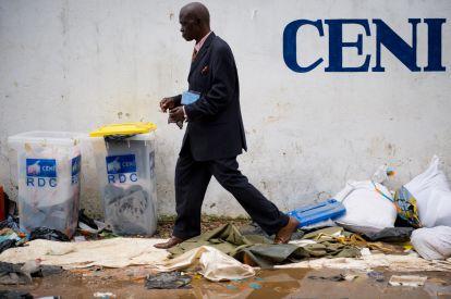 CENI DRC