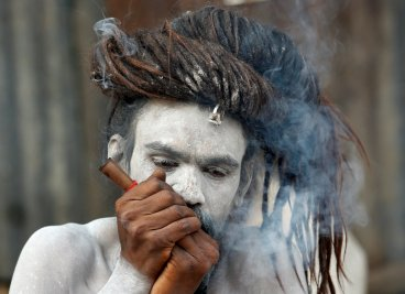 Mystical or magical? Who are the Aghoris who feed on human