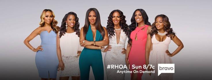 RHOA season 9