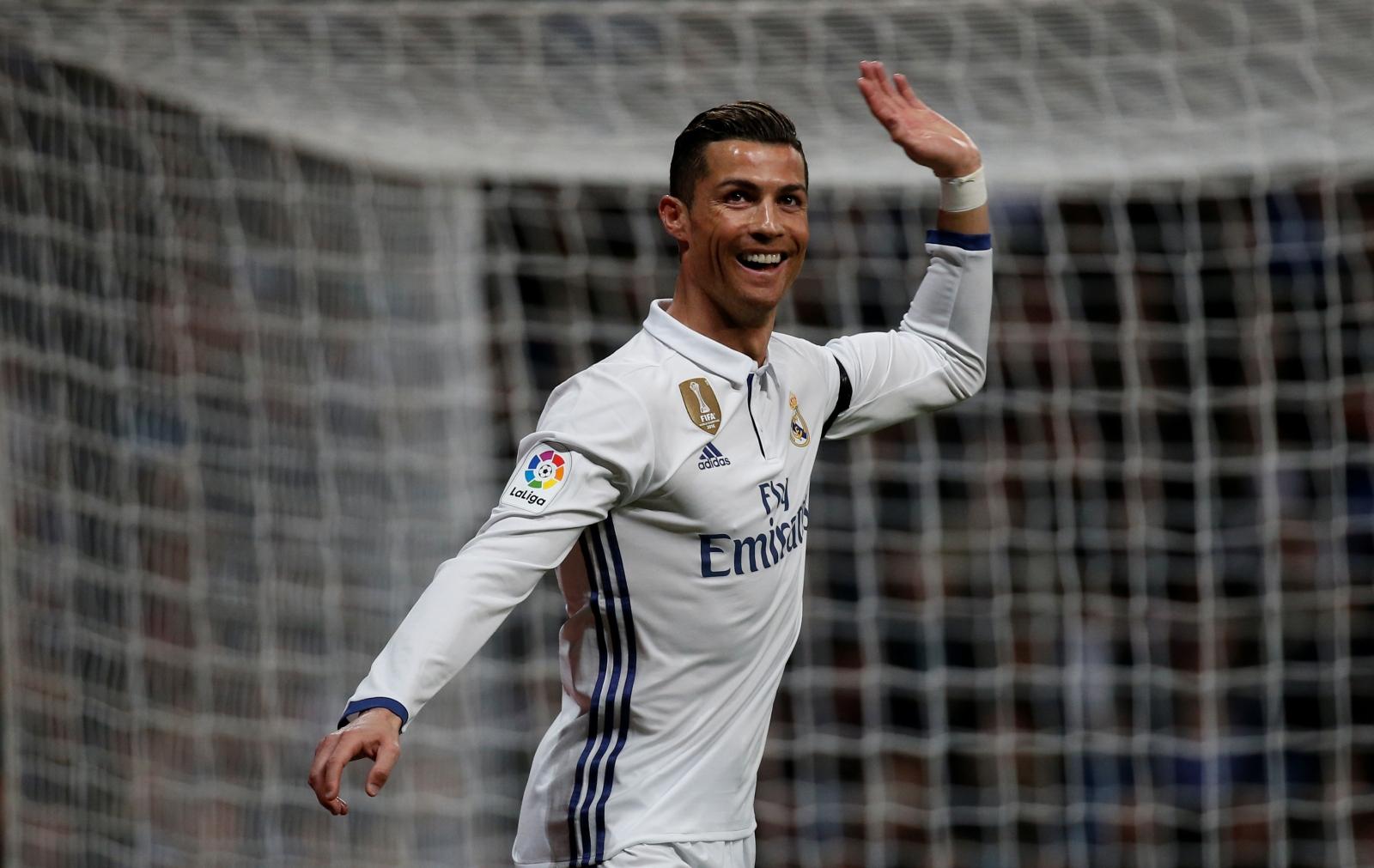 Cristiano leads Madrid Real to  Ronaldo trip face Bayern