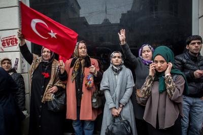Turkey referendum