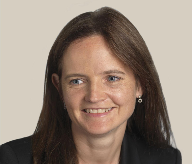 Bank of England governor Charlotte Hogg