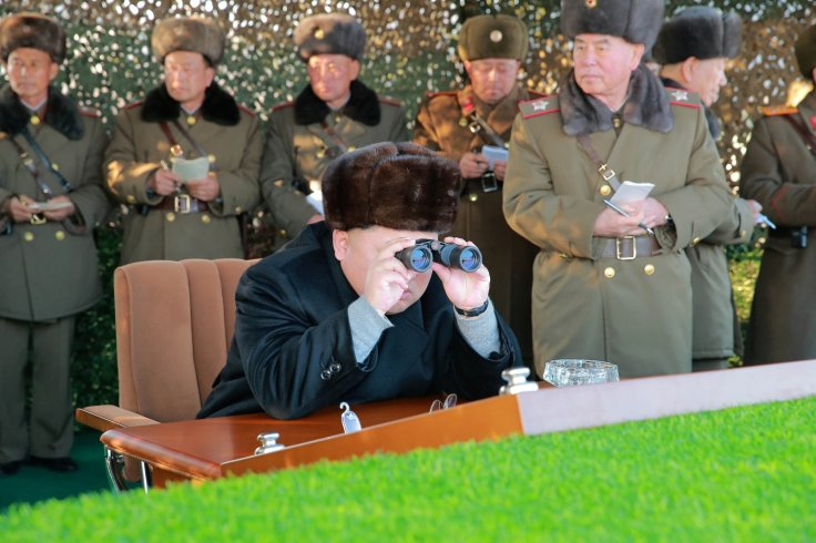 North Korea Malaysia relations