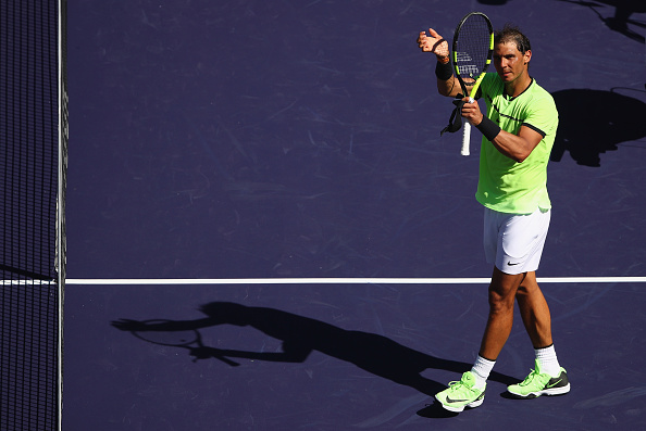 Ill Kyrgios pulls out of quarterfinal clash with Federer