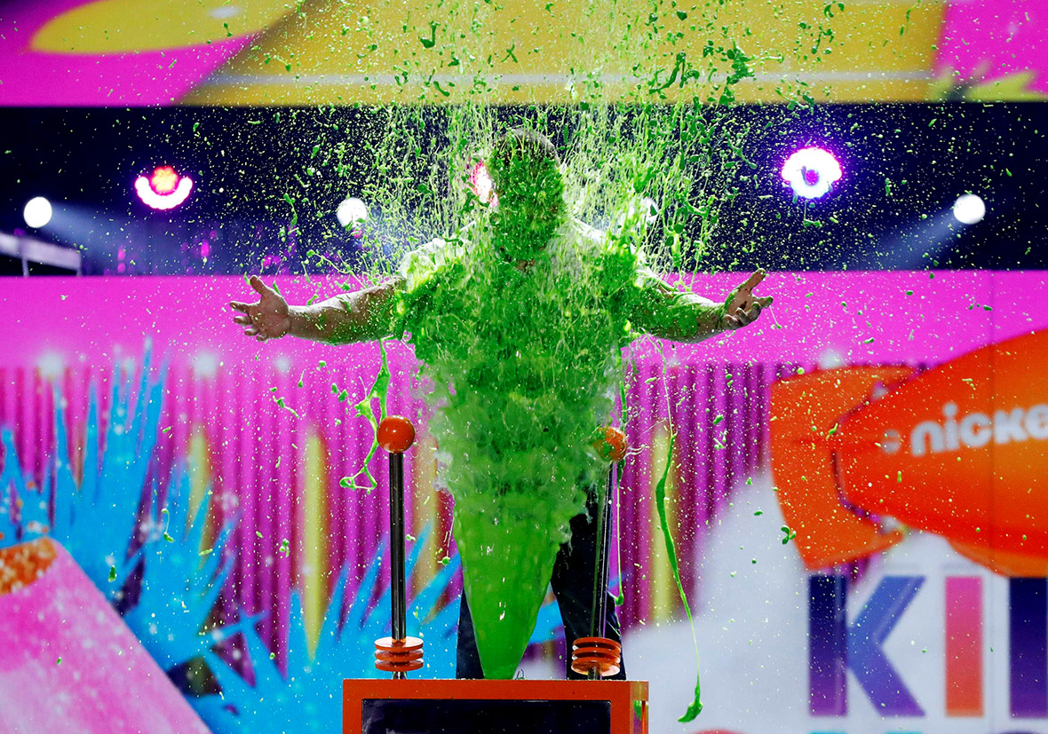 2017 Kids Choice Awards