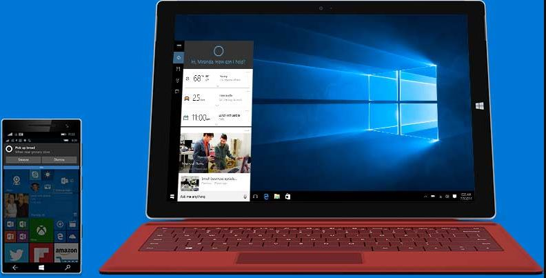 Latest Windows 10 preview build makes it even harder to dodge updates