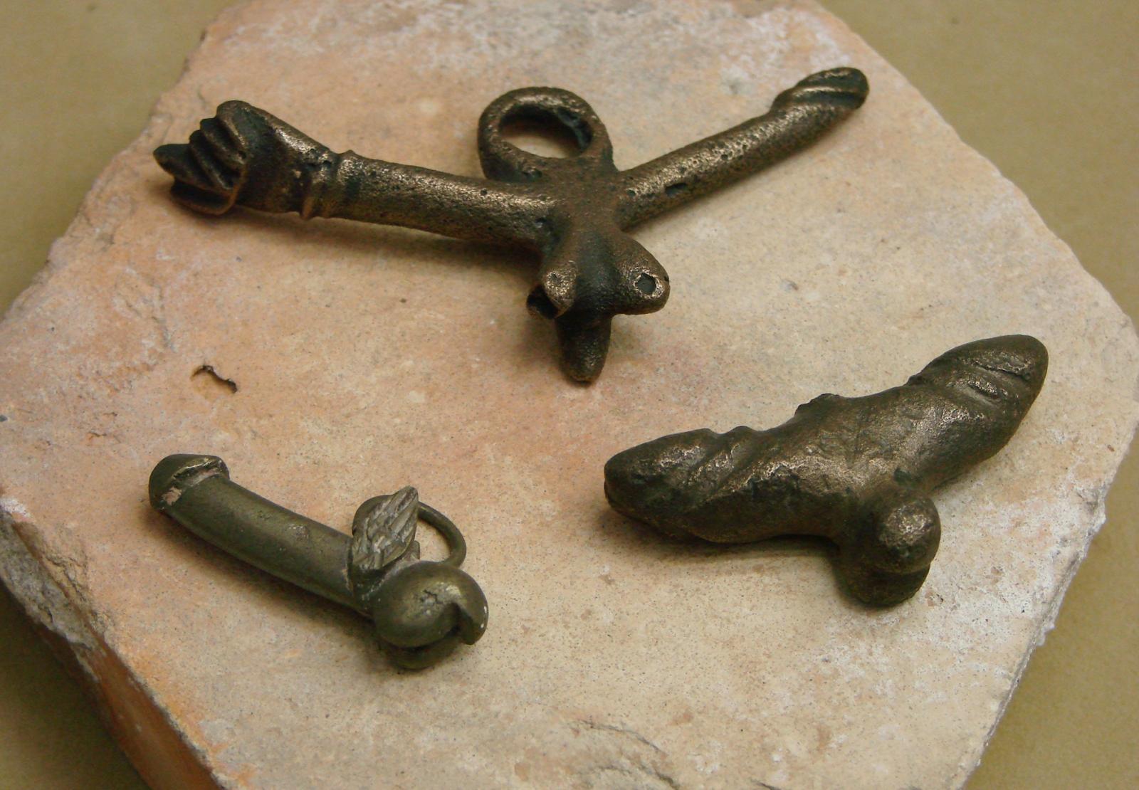 phallic symbol
