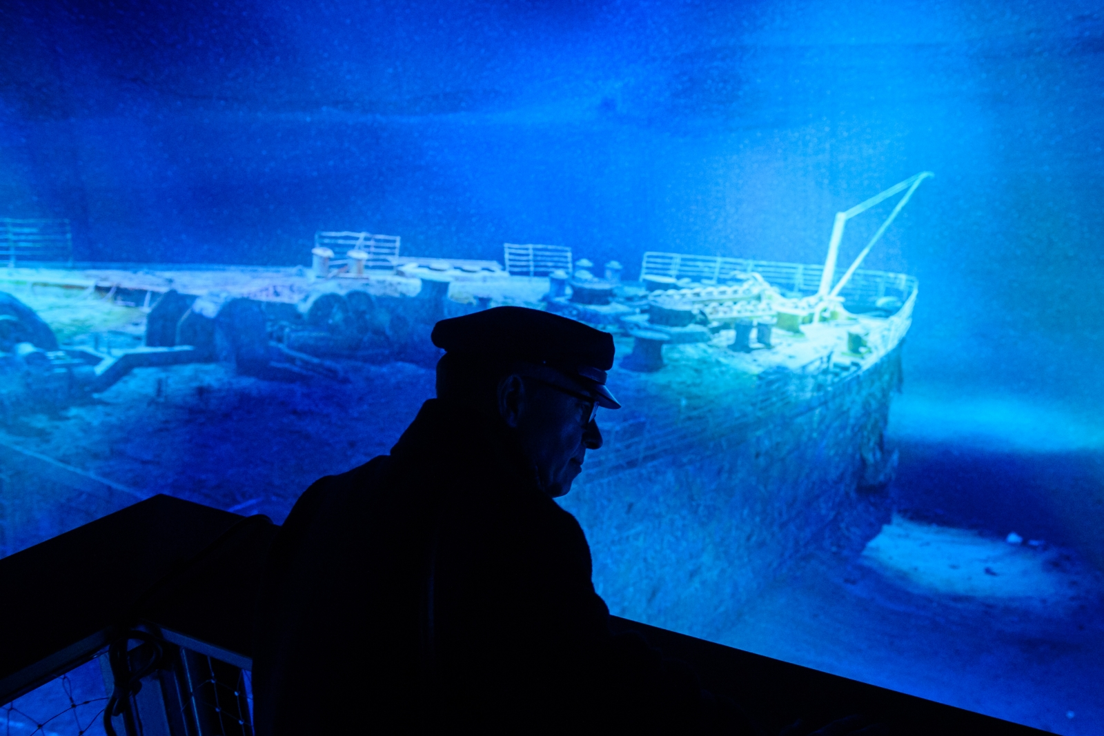 Titanic Fans Can Get Up Close To The Ill Fated Ship For