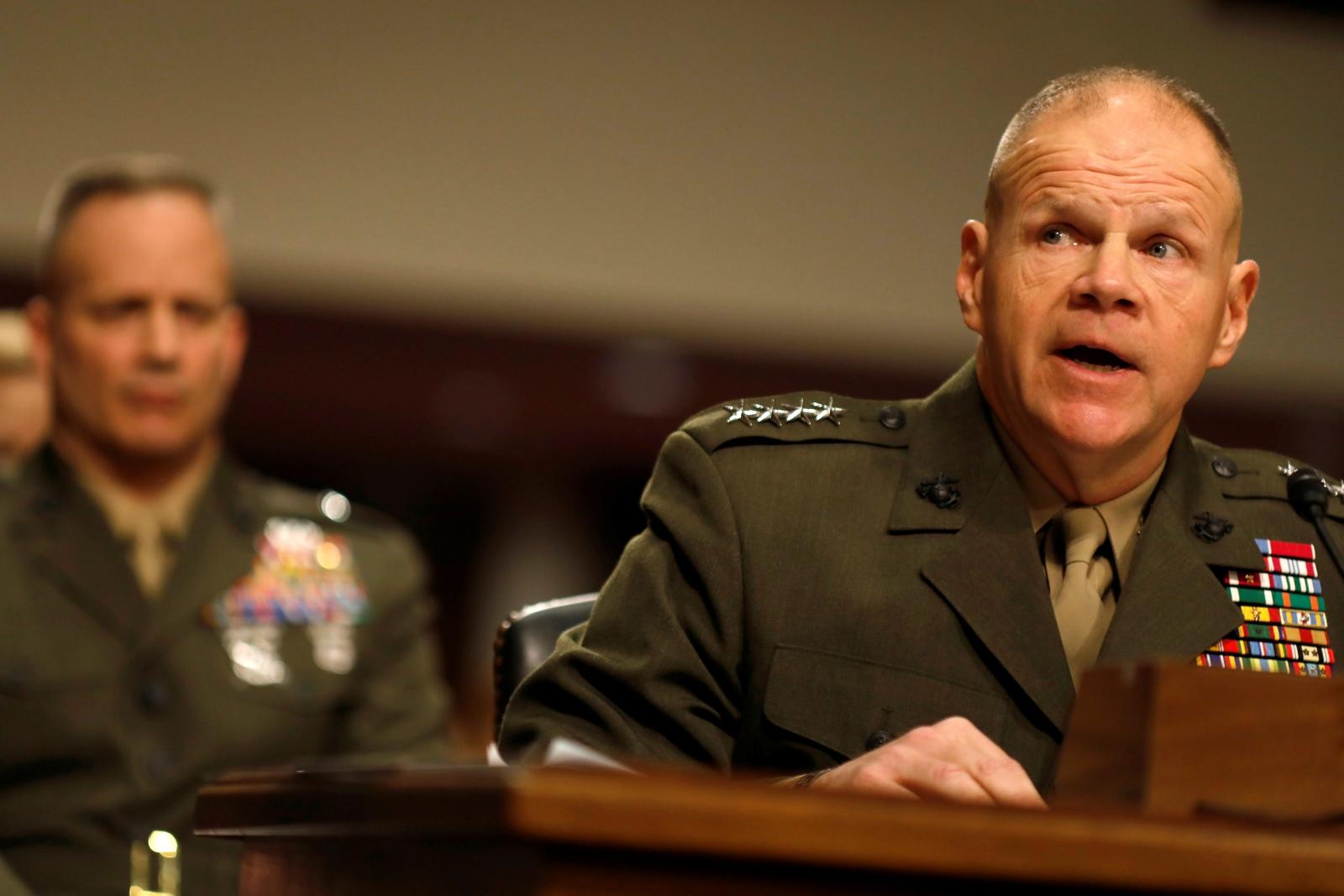 General Robert Neller