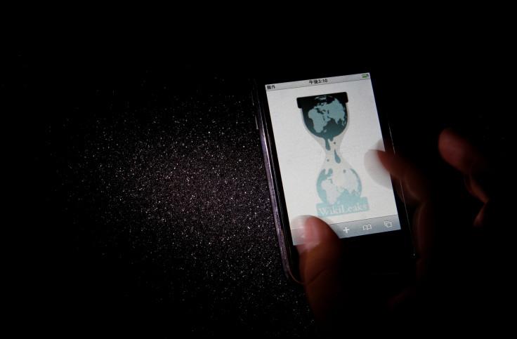 WikiLeaks Vault 7 CIA cyberweapons