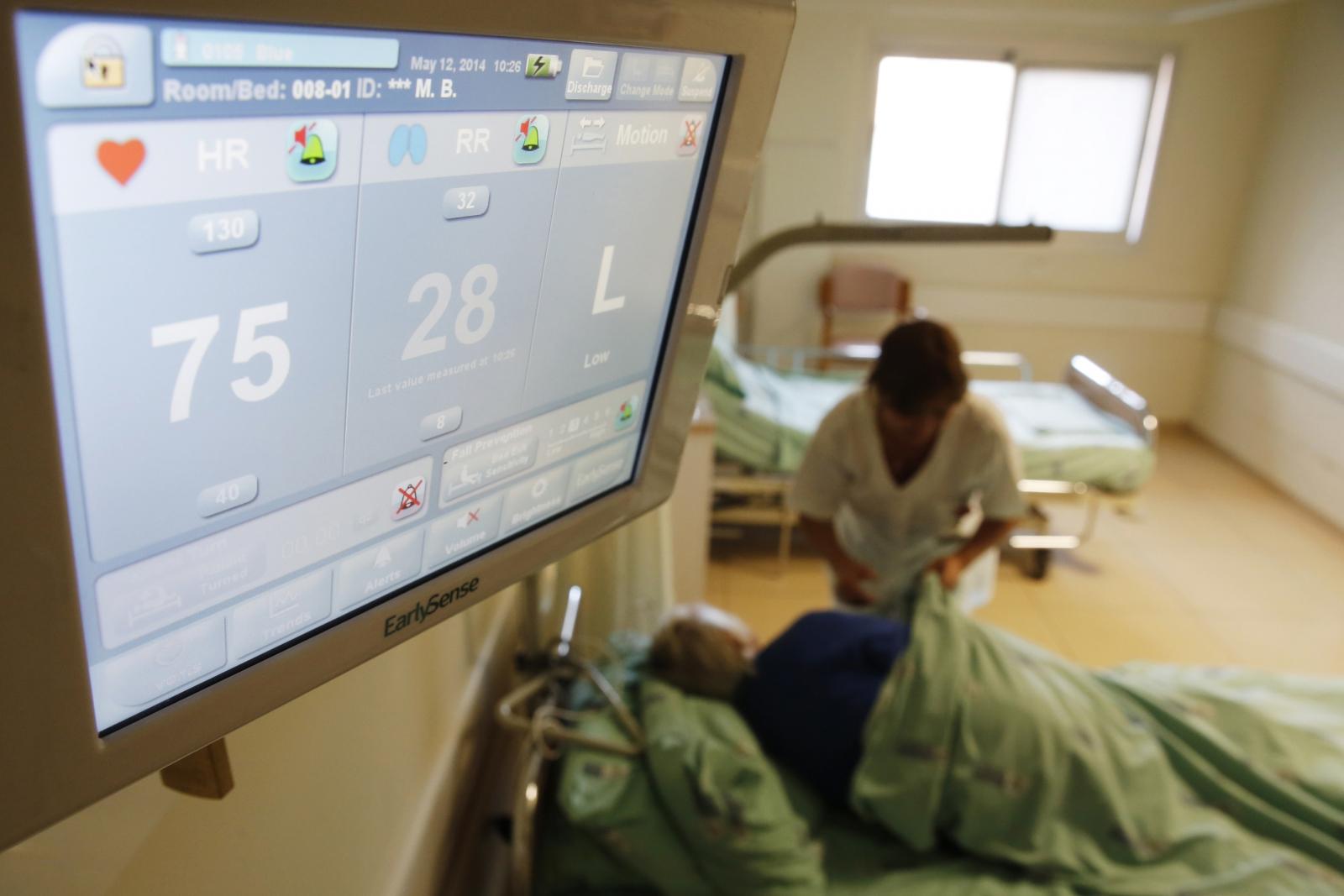 Israel hospital