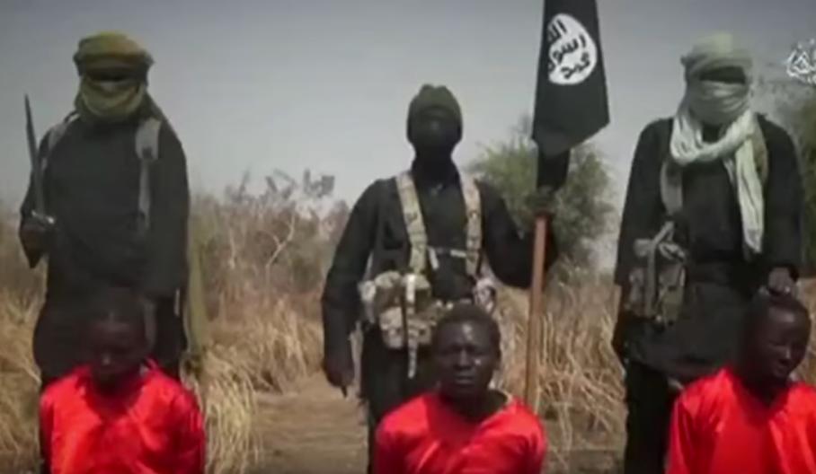 Boko Haram video