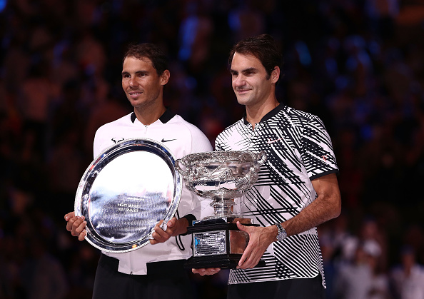 Big three ease through at Indian Wells