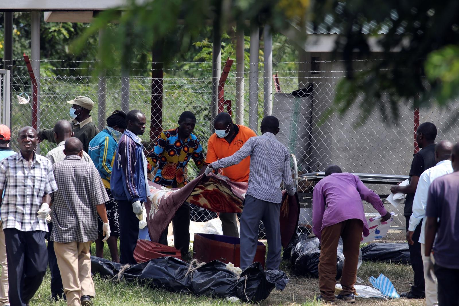 Kasese killings