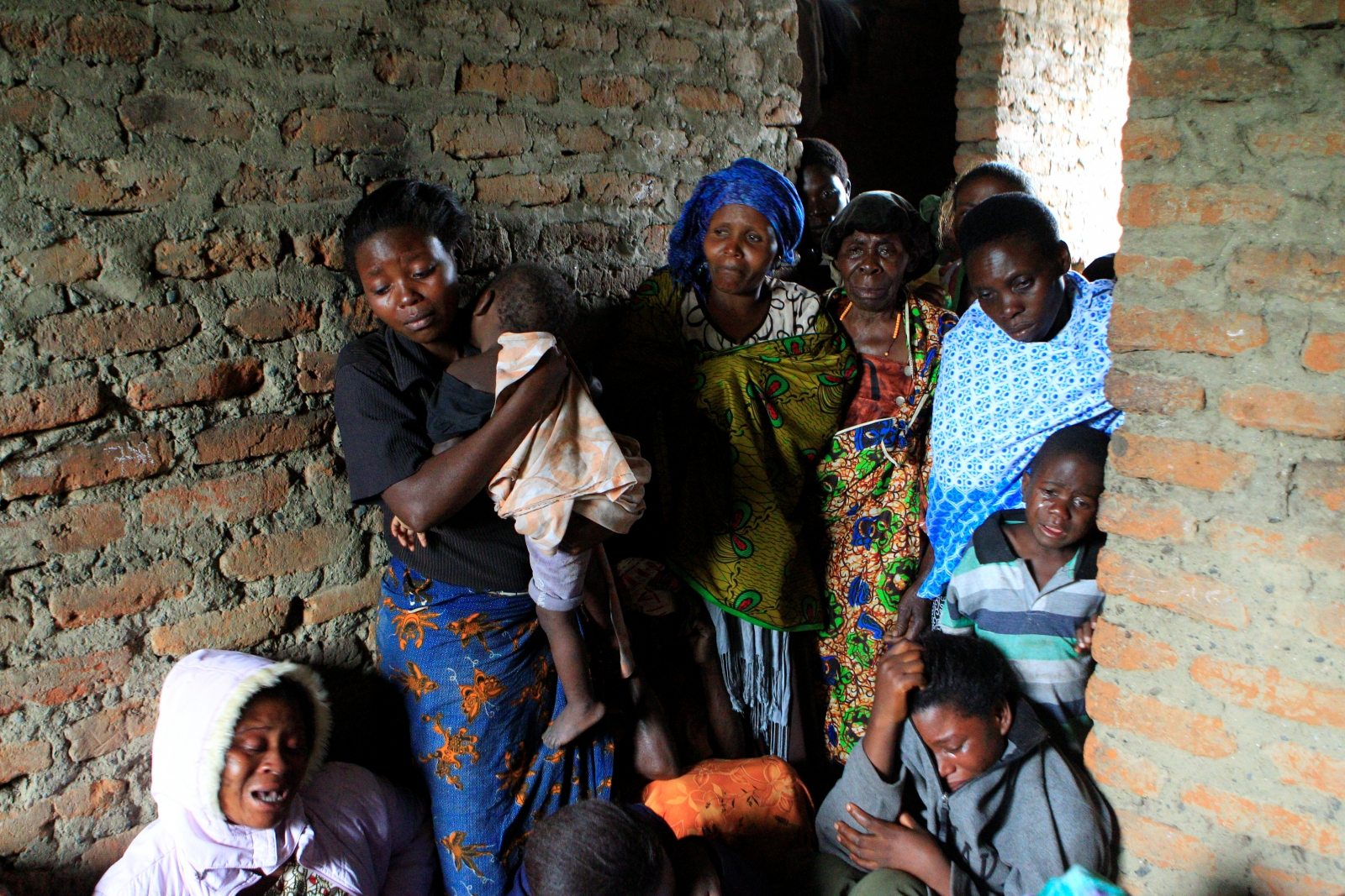 Ugandan military and police killed 15 children during offensive in Kasese town claims HRW