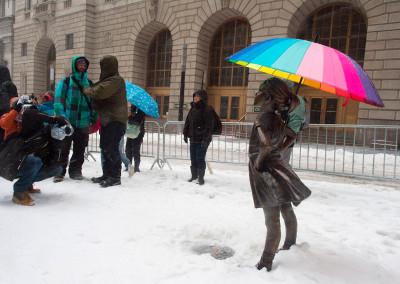 snow blizzard Storm Stella