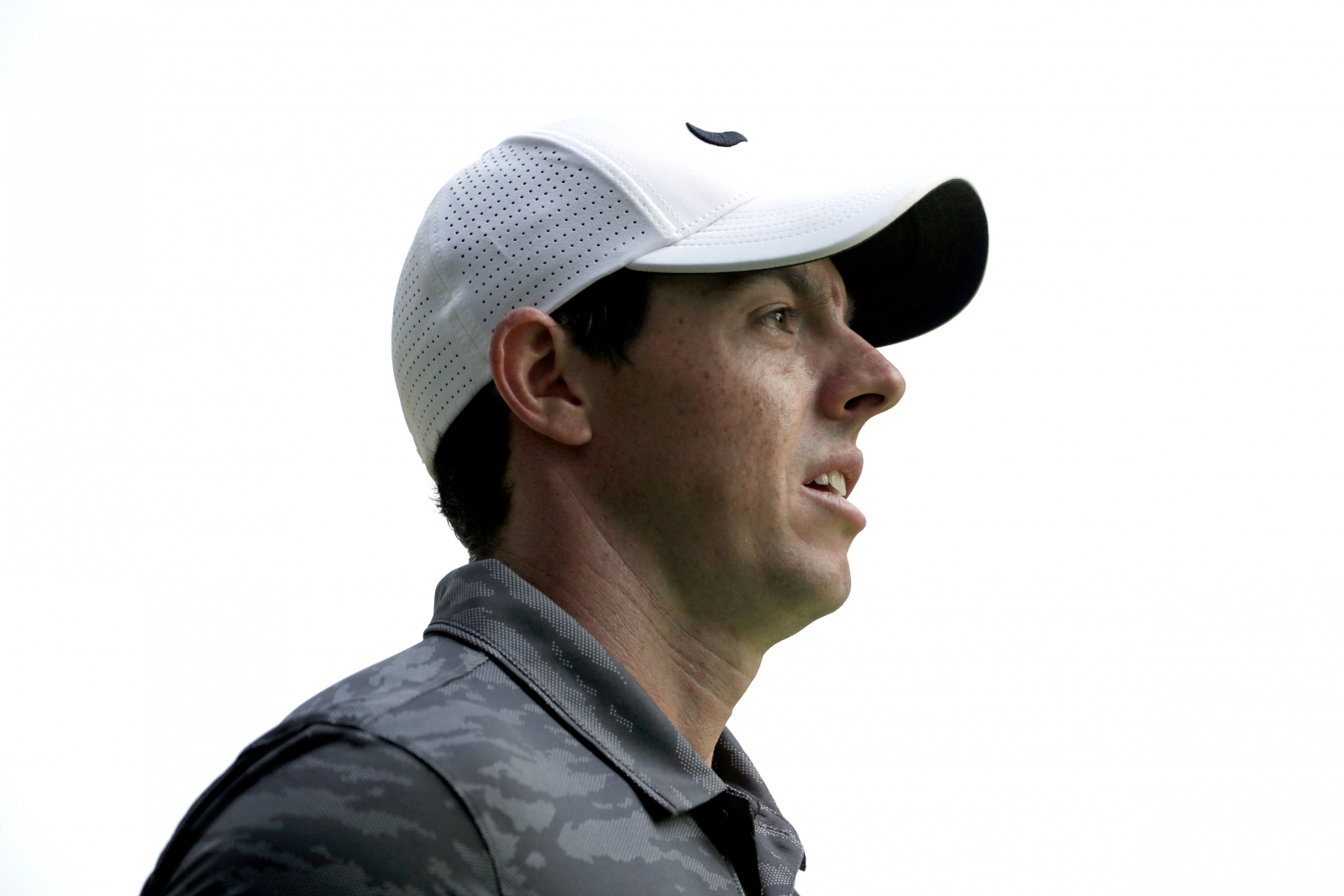Muirfield members still not McIlroy's cup of tea