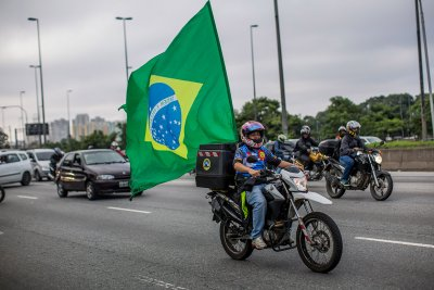Brazil pension reform