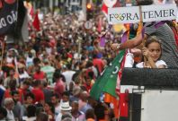 Brazil pension reform