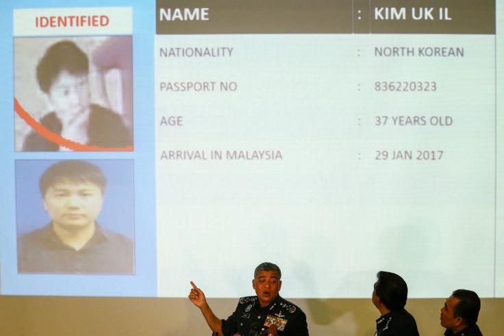 assassination of Kim Jong-nam