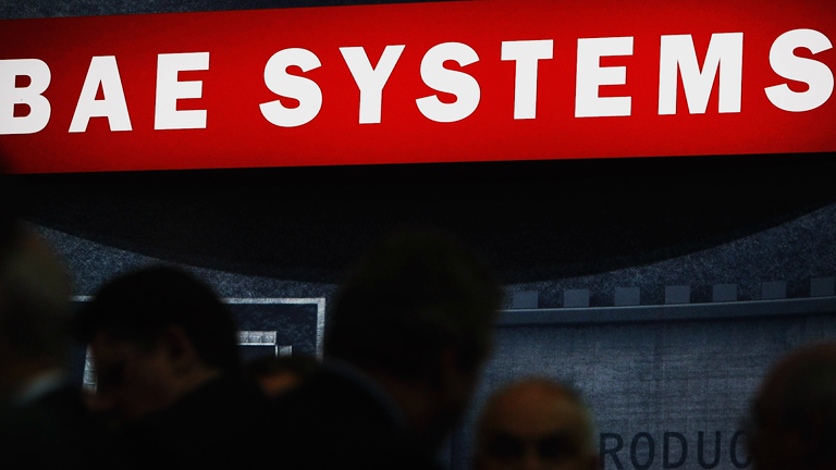 BAE Systems to push 3D printing and VR to speed up manufacturing
