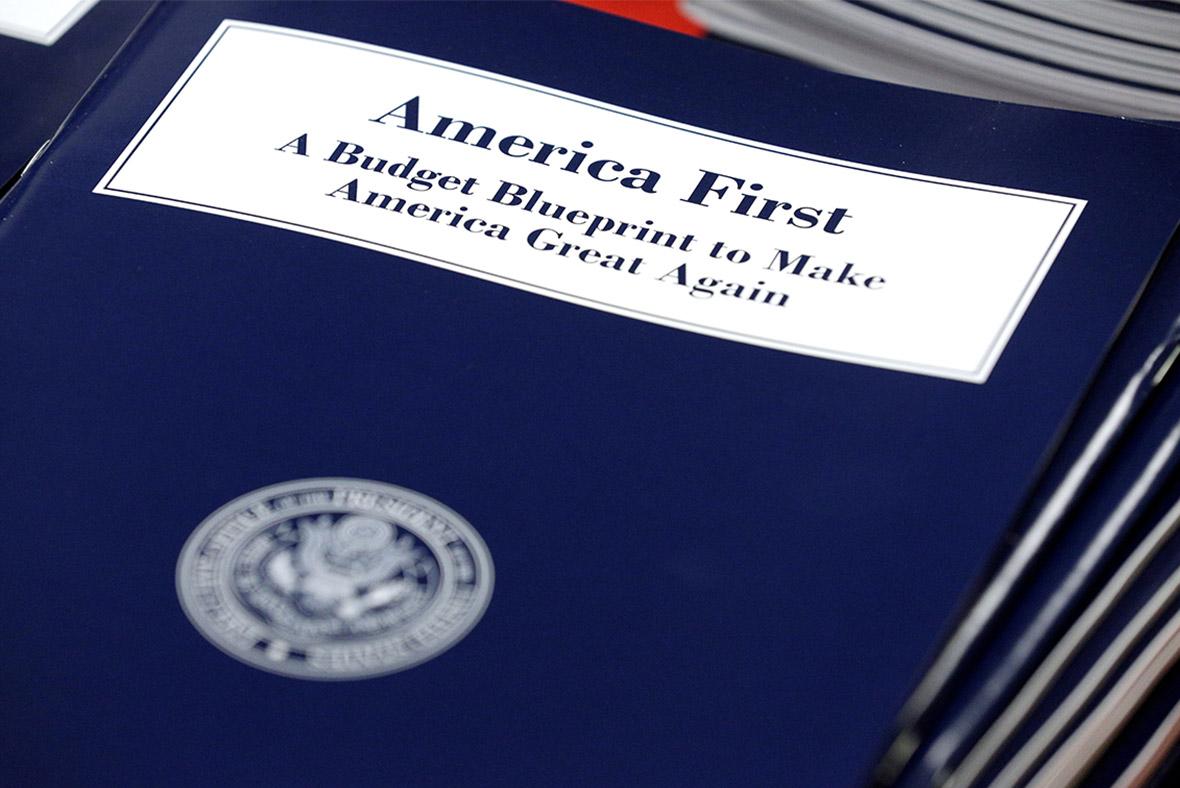 US Budget